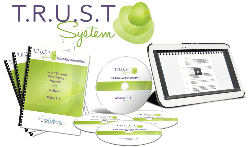 Image of TRUST system programme