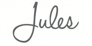 Jules Signature - Grey
